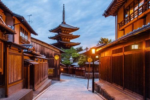 京都の現金化業者一覧
