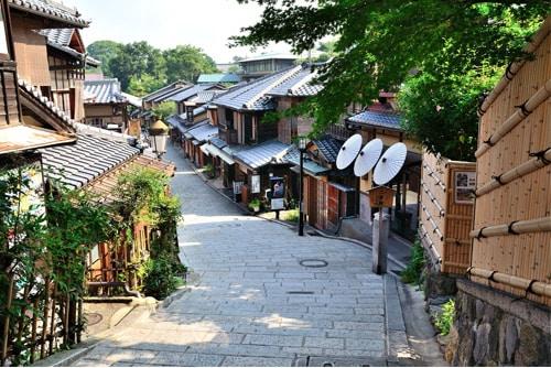 京都で現金化する方法