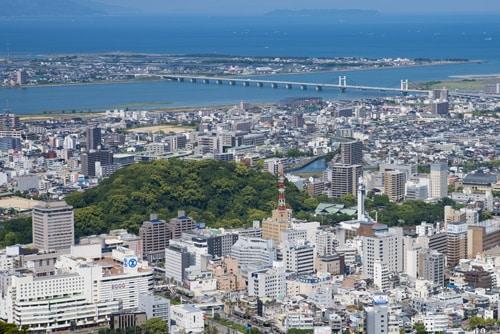 徳島の現金化業者一覧