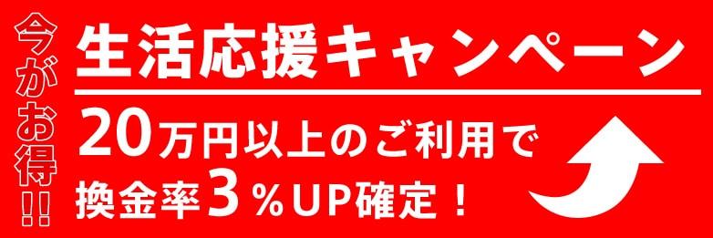 CGKのキャンペーン