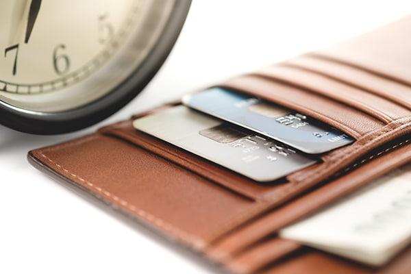 わかばクレジットの振り込み対応時間と対応クレジットカード